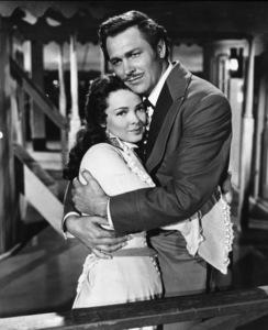 """Showboat""Kathryn Grayson, Howard Keel1951 MGM - Image 12025_0001"
