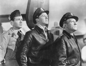 """Thirty Seconds Over Tokyo""Robert Walker, Van Johnson, Spencer Tracy1944 MGM - Image 12029_0002"