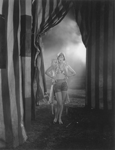 """""""The Unknown""""Joan Crawford1927 MGM - Image 12072_0001"""