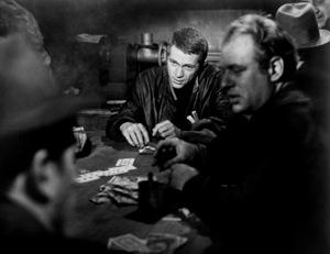 """The Cincinnati Kid""Steve McQueen 1965 MGM** I.V. - Image 12096_0003"