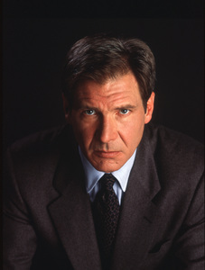 """Clear And Present Danger""Harrison Ford © 1994 ParamountPhoto by Bruce McBroom - Image 12134_0024"