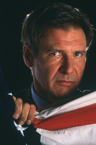 """Clear And Present Danger""Harrison  Ford © 1994 ParamountPhoto by Bruce McBroom - Image 12134_0026"