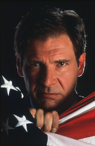 """""""Clear And Present Danger""""Harrison Ford © 1994 ParamountPhoto by Bruce McBroom - Image 12134_0027"""