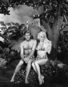 """""""The Private Lives of Adam and Eve""""Mickey Rooney, Martin Milner, Mamie Van Doren1960 Universal** F.R.C. - Image 12142_0003"""