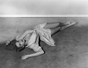 """Marcia Henderson in """"The Glass Web""""1953** F.R.C. - Image 12143_0003"""