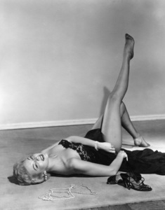 """Marcia Henderson in """"The Glass Web""""1953** F.R.C. - Image 12143_0005"""