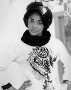 Nancy Wilsoncirca 1962** F.R. - Image 12161_0003