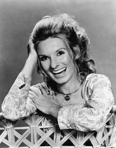 """Cloris Leachman in """"Phyllis""""1975 - Image 1216_0008"""
