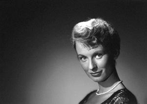 Cloris Leachmancirca 1956© 1978 Gene Howard - Image 1216_0025a