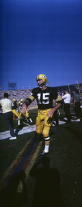 Bart Starr of the Green Bay Packerscirca 1960s © 1978 David Sutton - Image 12167_0001