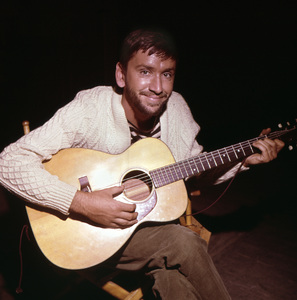"Bob Denver in ""The Many Loves of Dobie Gillis""circa 1960 © 1978 David Sutton - Image 12172_0001"