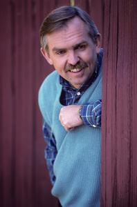 John Ratzenberger1985© 1985 Gunther - Image 12175_0002