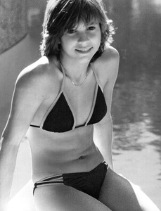 Kristy McNicholcirca 1978 ** H.L. - Image 12176_0005