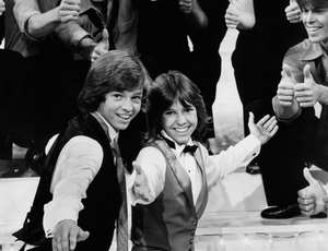 """Kristy and Jimmy McNichol Present ABC"