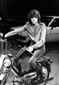 Kristy McNicholcirca 1970sPhoto by Gabi Rona - Image 12176_0021