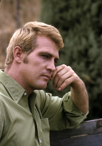 Lee Majors1965 © 1978 Gene Trindl - Image 12177_0015
