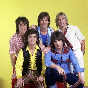The Bay City Rollers (Stuart John Wood, Les McKeown, Alan Longmuir, Erick Faulkner, Derek Longmuir)1979** H.L. - Image 12179_0028
