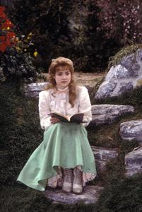 """Alice in Wonderland""Sharee Gregory1985 CBS © 1985 Mario Casilli - Image 12181_0022"