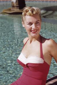 Pin-Ups circa 1950s © 1978 Mario Casilli - Image 12274_0013