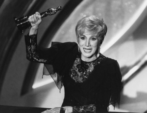 """Academy Awards: 60th Annual""Olympia Dukakis1988**I.V. - Image 12279_0019"