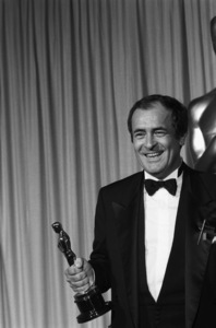 """The 60th Annual Academy Awards""Bernardo Bertolucci1988 © 1988 Gunther - Image 12279_0023"