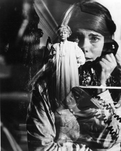 """""""Scream Pretty Peggy,"""" 1973.Bette Davis, Sian Barbara Allen © 1978 Bud Gray - Image 12325_0001"""