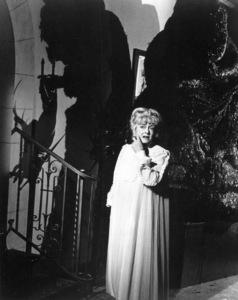 """Scream Pretty Peggy,"" 1973.Bette Davis © 1978 Bud Gray - Image 12325_0002"