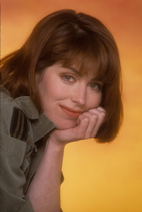 """China Beach""Dana Delany1988 © 1988 Mario Casilli - Image 12329_0011"