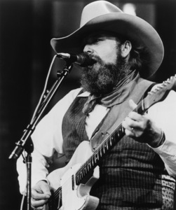 """Charlie Daniels performs in the 60-minute documentary, """"Charlie Daniels: Homefolks and Highways"""" 1995** I.V. - Image 12339_0014"""