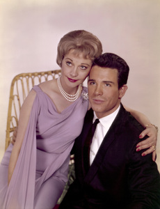 """The Roman Spring of Mrs. Stone""Vivien Leigh, Warren Beatty1961 Warner Brothers - Image 1234_0005"
