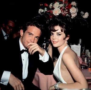 Warren Beatty and Natalie Wood, 1962. © 1978 Bernie Abramson - Image 1234_0070