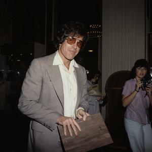 Warren Beattycirca 1970s© 1978 Gary Lewis - Image 1234_1015