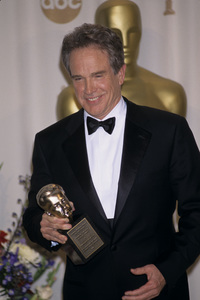 """Warren Beatty at """"The 72nd Annual Academy Awards""""2000© 2000 Gary Lewis - Image 1234_1019"""