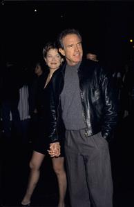 Warren Beatty and Annette Beningcirca 1990s© 1990 Gary Lewis - Image 1234_1024