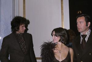 Warren Beatty, Natalie Wood and Robert Wagnercirca 1970s© 1978 Gary Lewis - Image 1234_1038