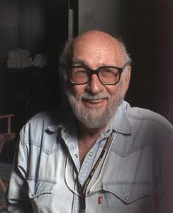 Photographer Bernie Abramsoncirca 1980s © 1980 Bernie Abramson - Image 12367_0001