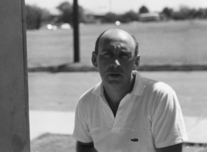 Photographer Bernie Abramsoncirca 1960s © 1978 Bernie Abramson - Image 12367_0007
