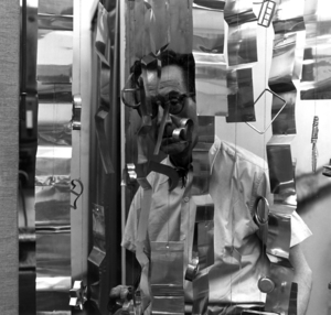 Man RayParis, c. 1950Photo by Sanford Roth © 1998 Los Angeles County Museum of Art - Image 12412_0001