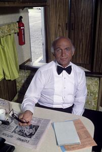 Gavin MacLeod1979© 1979 Gene Trindl - Image 12445_0022
