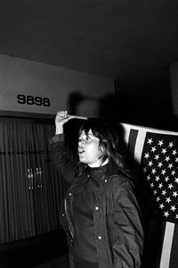 """John Ford Tribute""Jane Fondacirca 1976 © 1978 Gunther - Image 12448_0007"