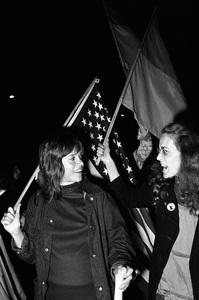 """John Ford Tribute""Jane Fondacirca 1976 © 1978 Gunther - Image 12448_0015"