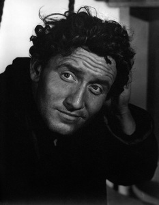 """Spencer Tracy from """"Captains Courageous"""" 1937 © 1978 Ted Allan"""