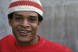 Al Jarreau1975 © 1978 Ed Thrasher - Image 12495_0005
