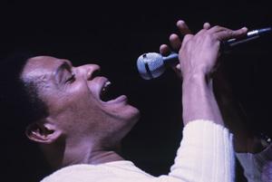 Al Jarreau1975 © 1978 Ed Thrasher - Image 12495_0010