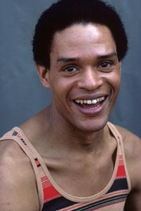 Al Jarreau1975© 1978 Ed Thrasher - Image 12495_0029