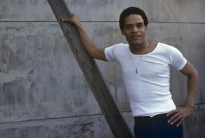 Al Jarreau1975© 1978 Ed Thrasher - Image 12495_0030