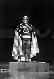 "Meat Loaf in ""Americathon""1979 © 1979 Ed Thrasher - Image 12501_0009"