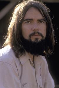 Jimmy WebbOctober 1971 © 1978 Ed Thrasher - Image 12506_0001