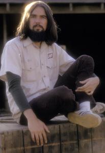 Jimmy WebbOctober 1971 © 1978 Ed Thrasher - Image 12506_0005