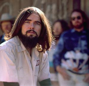 Jimmy WebbOctober 1971 © 1978 Ed Thrasher - Image 12506_0006